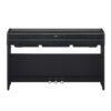 Yamaha YDP-S34 Arius Digital Piano - Black