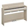 Yamaha YDP-S34 Arius Digital Piano - White Ash