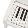 Yamaha YDP-S34 Arius Digital Piano - White