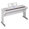 Yamaha DGX-660 Digital Piano - White