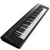 Yamaha NP-12 Keyboard - Black