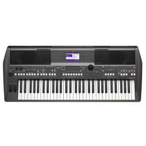Yamaha PSR-S670 Digital Workstation