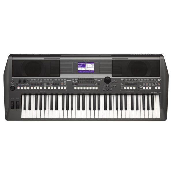 Yamaha PSR-S670 Digital Workstation