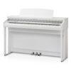 New Kawai CA48W Digital Piano - Satin White