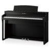 New Kawai CA49B Digital Piano - Satin Black