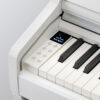 New Kawai CA49W Digital Piano - Satin White