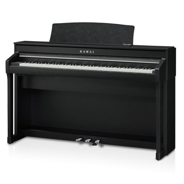 New Kawai CA58B Digital Piano - Satin Black