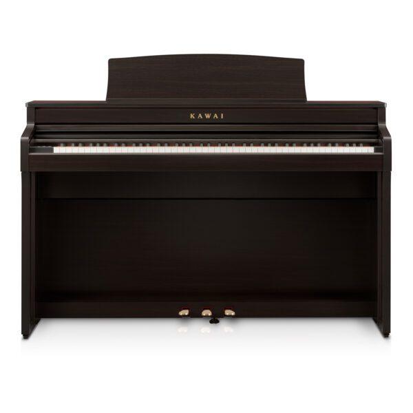New Kawai CA59R Digital Piano - Rosewood