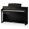 New Kawai CA79B Digital Piano - Satin Black