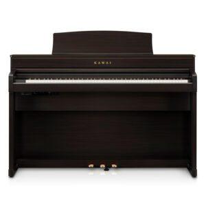 New Kawai CA79R Digital Piano - Rosewood
