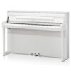 New Kawai CA99W Digital Piano - Satin White