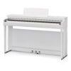New Kawai CN29W Digital Piano - Satin White