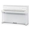New Kawai CS11 Digital Piano - Polished White