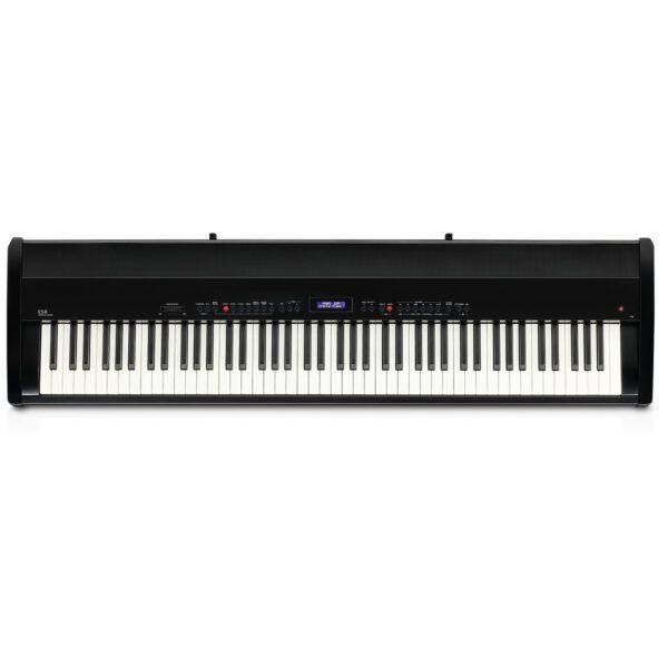 NNew Kawai ES8B Portable Piano - Black