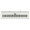 New Kawai ES8W Portable Piano - White