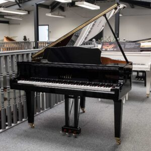 Used Yamaha GB1 Baby Grand Piano