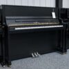 New Kawai E-300 Upright Piano - Satin Black