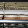 New Kawai K-400 Upright Piano - Polished Ebony