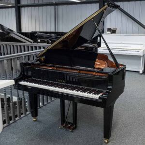 Used Yamaha C2X Grand Piano