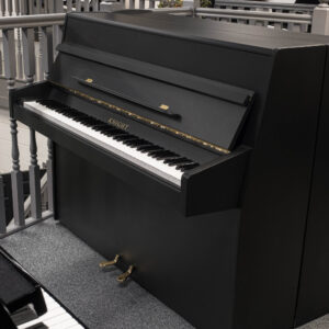 knight upright whole piano