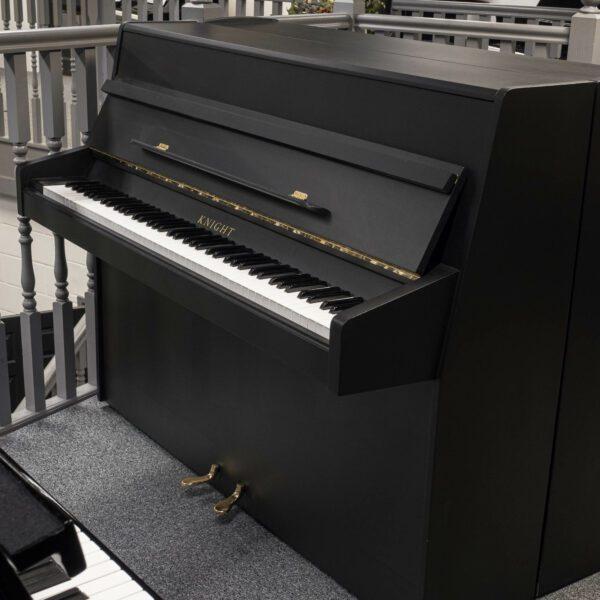 knight upright whole piano