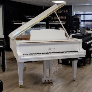 Yamaha C2 whole piano