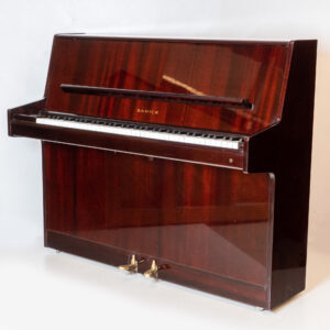 Samick 108 (6 Octave) Upright Piano
