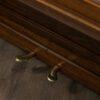 Steinway Vertegrand in rosewood pedals