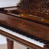Steinway Music Desk