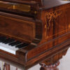 Steinway A Detailing