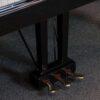 Yamaha C6 Grand Piano Pedals