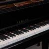 Yamaha C6 Grand Piano Keys