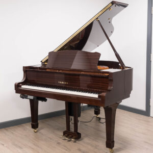 Yamaha dC1 Disklavier whole piano