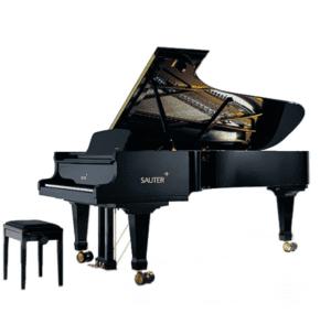 Concert 275 Grand Piano