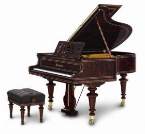 Bosendorfer Liszt Grand Piano