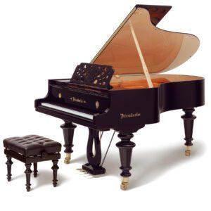 Bosendorfer Strauss Grand Piano
