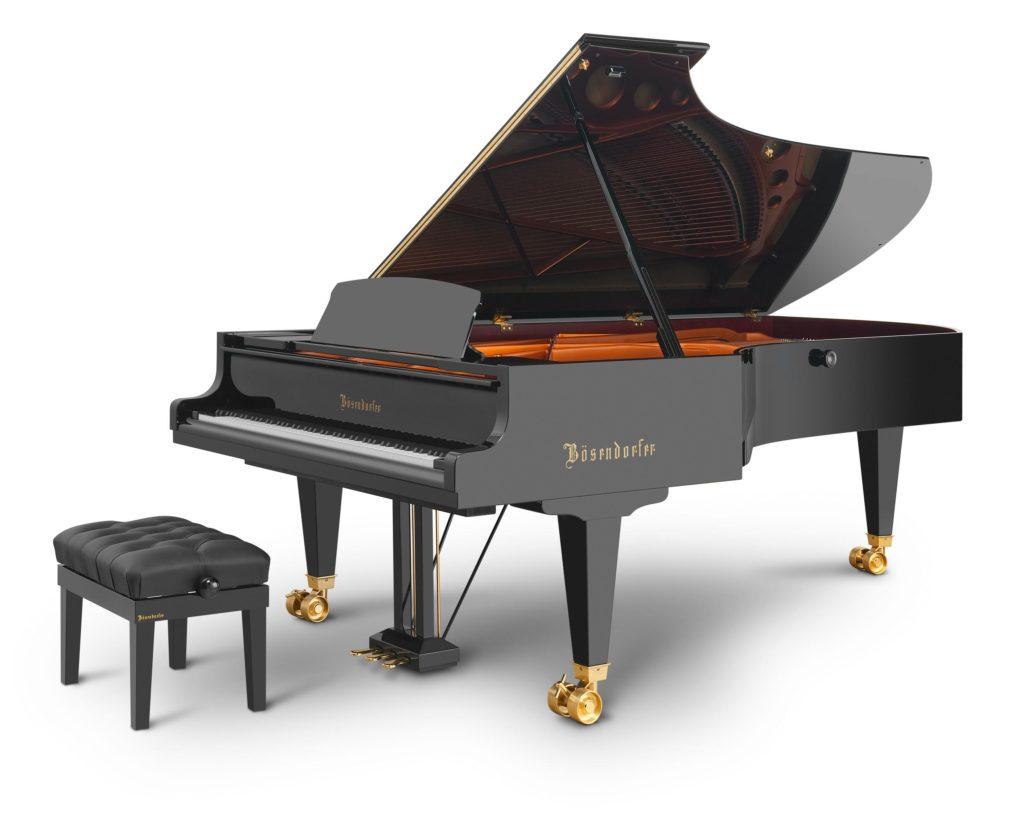 bösendorfer imperial grand piano price