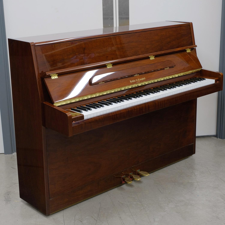 Used Kohler & Campbell 142 Upright Piano