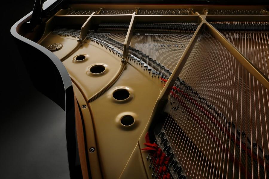 New Kawai GL50 Grand Piano