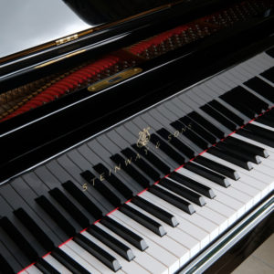 Used Steinway & Sons Model 'M' Grand Piano C2005