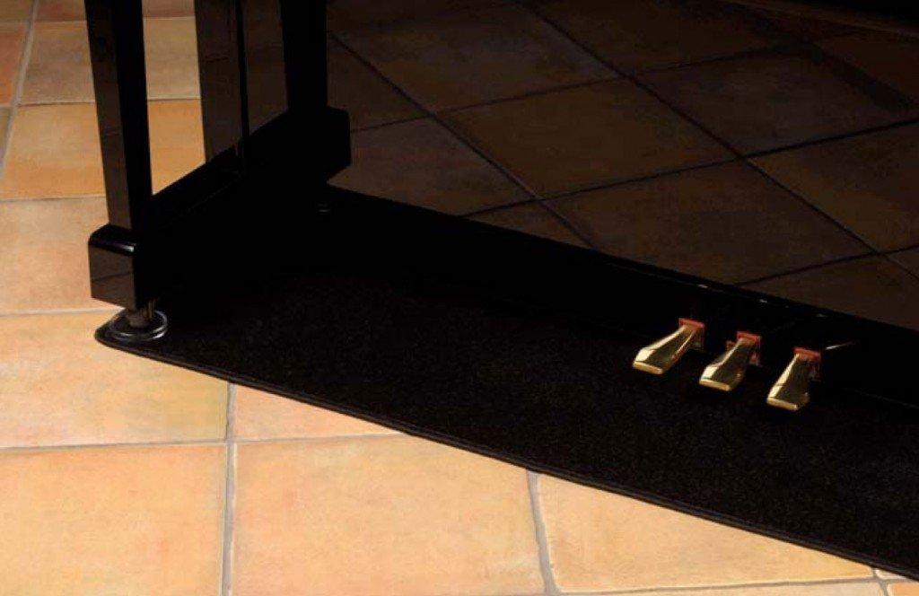 Piano Underfloor Heating Mat Coach House Pianos