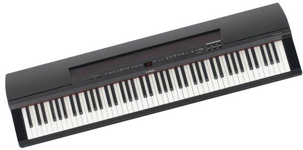 piano yamaha p255