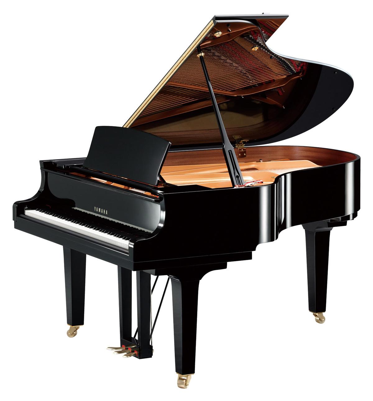 New Yamaha C3X Grand Piano